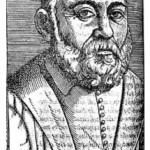 Portrait de Leonardo Fioravanti, (source : wikipédia).