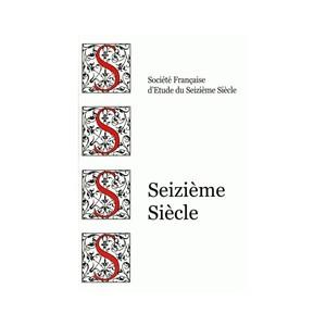 Seizième Siècle, (12) 2016 - La noblesse et les arts