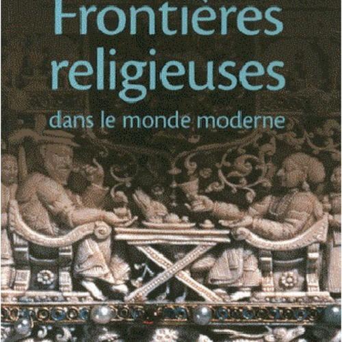 Frontières religieuses dans le monde moderne