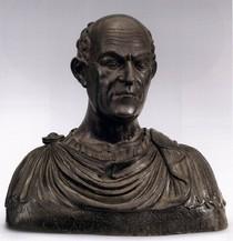 Giovanni Gioviano Pontano 1488-94 Bronze, height 50 cm Museo di Sant'Agostino, Genoa