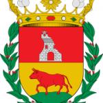 et Blason du duché de Gandía (image fournie par Aude)