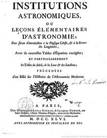 """Jean-Pierre de Mesme, """"Les institutions astronomiques ou Leçon élémentaires d'astrologie"""", Paris, 1566 (source: Gallica)"""