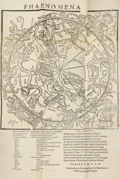 Planche de l'édition Morel (exemplaire du duc de Grafton).