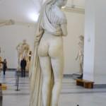 Vénus Calipyge, Musée archéologique de Naples (source : wikipédia)