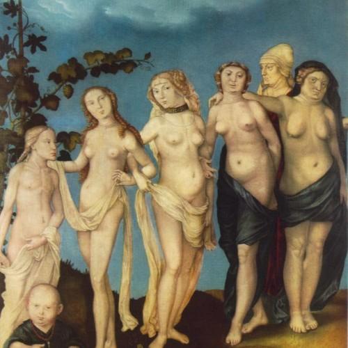 Bouquet XI - Le Corps des femmes à la Renaissance