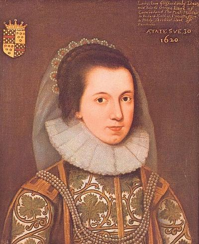 Anne Clifford (source : wikipedia)