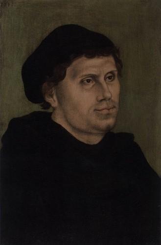 Luther en France : politique, littérature et controverses au XVIe siècle