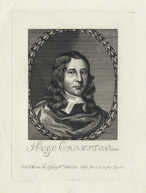 Anonyme, Hugh Crompton, National Portrait Gallery, London, 1794 (source : http://www.npg.org.uk/collections/search/portraitLarge/mw136062/Hugh-Crompton)
