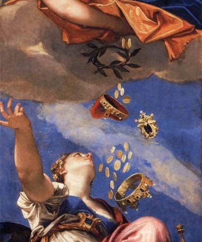 Un trésor de textes. Images, présences et métaphores du trésor dans la langue et la littérature françaises