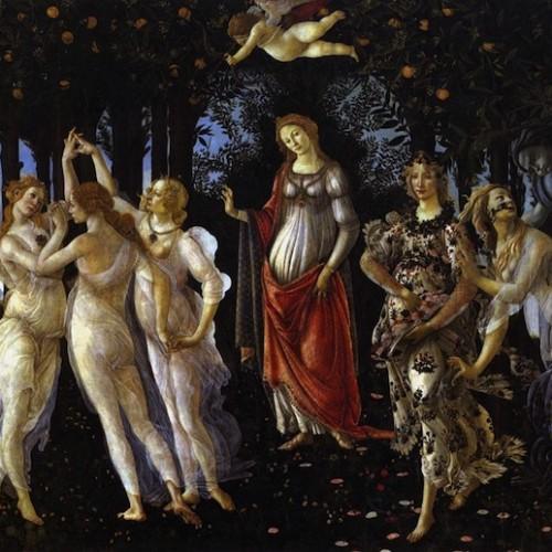 Journée d'étude Cornucopia : Les Jardins à la Renaissance