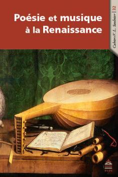 Poésie et musique à la Renaissance