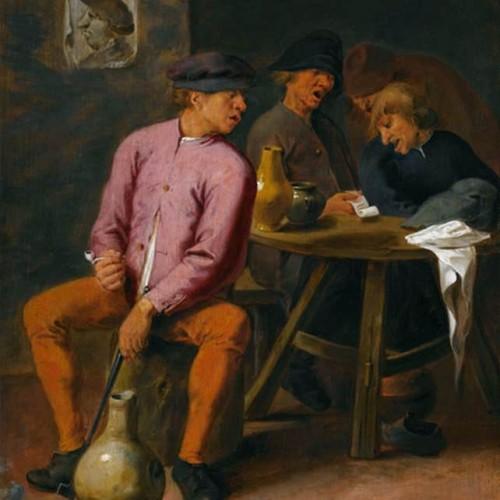 L'ensemble thélème et l'interprétation du répertoire profane du XVIe siècle : « Fay ce que voudra »
