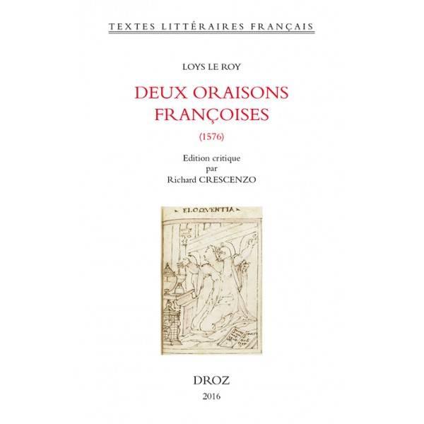 deux-oraisons-françoises-1576