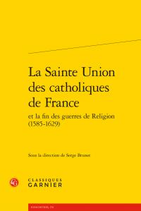 Serge Brunet (dir.),