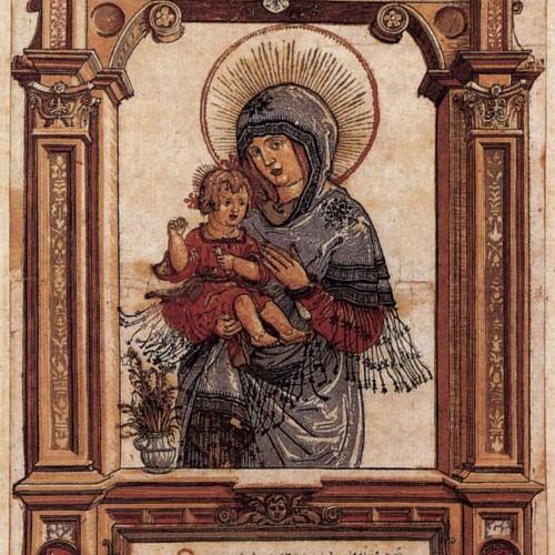 La reconquête par le livre et l'estampe : Au cœur de la réforme catholique dans les Pays-Bas (XVIe-XVIIe siècles)