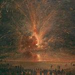 L'eau et le feu dans les représentations du pouvoir dans l'Europe moderne