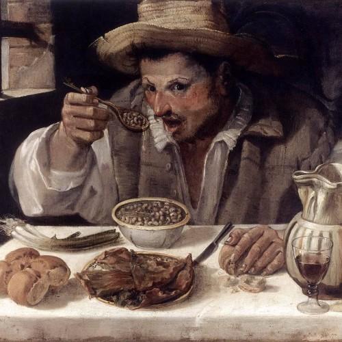 Appel à contribution : Le Verger, bouquet XIII - Le pain à la Renaissance