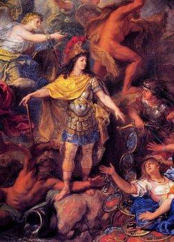 'De l'Antiquité à la modernité politique : quelles médiations ?' (Lyon)