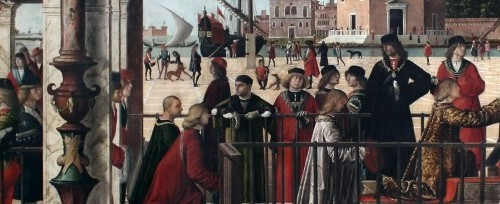 Mettre en scène la trêve à la Renaissance