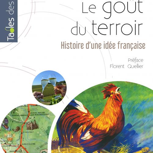 Thomas Parker, Le goût du terroir Histoire d'une idée française