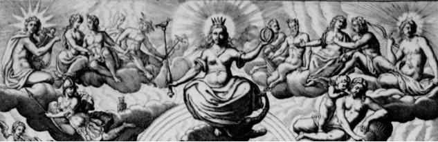 Image JE Mythologies