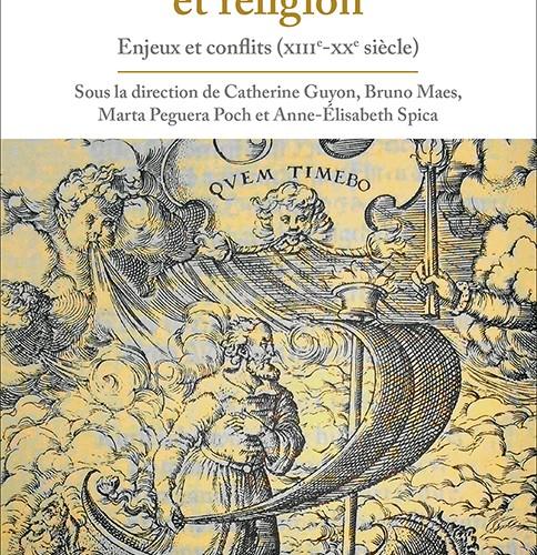 Liberté des consciences et religion  Enjeux et conflits (XIIIe-XXe siècle)