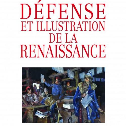 Jean-Marie Le Gall, Défense et illustration de la Renaissance