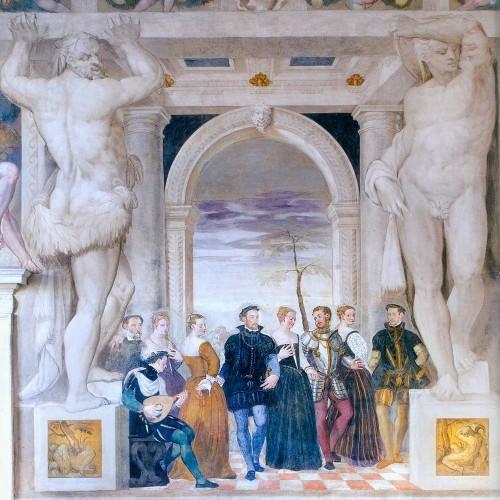 Journée d'étude sur la danse. Les très riches heures de la chorégraphie au XVIe siècle : regards croisés.
