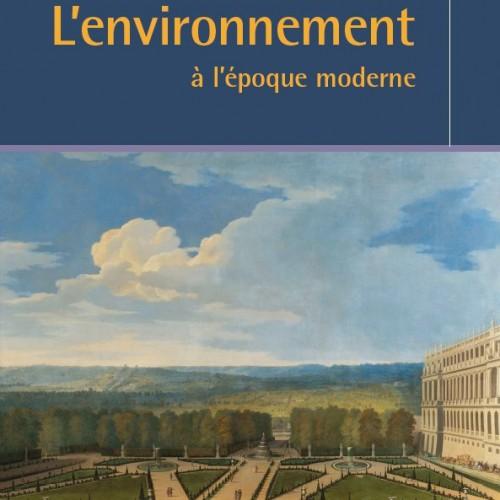L'environnement à l'époque moderne