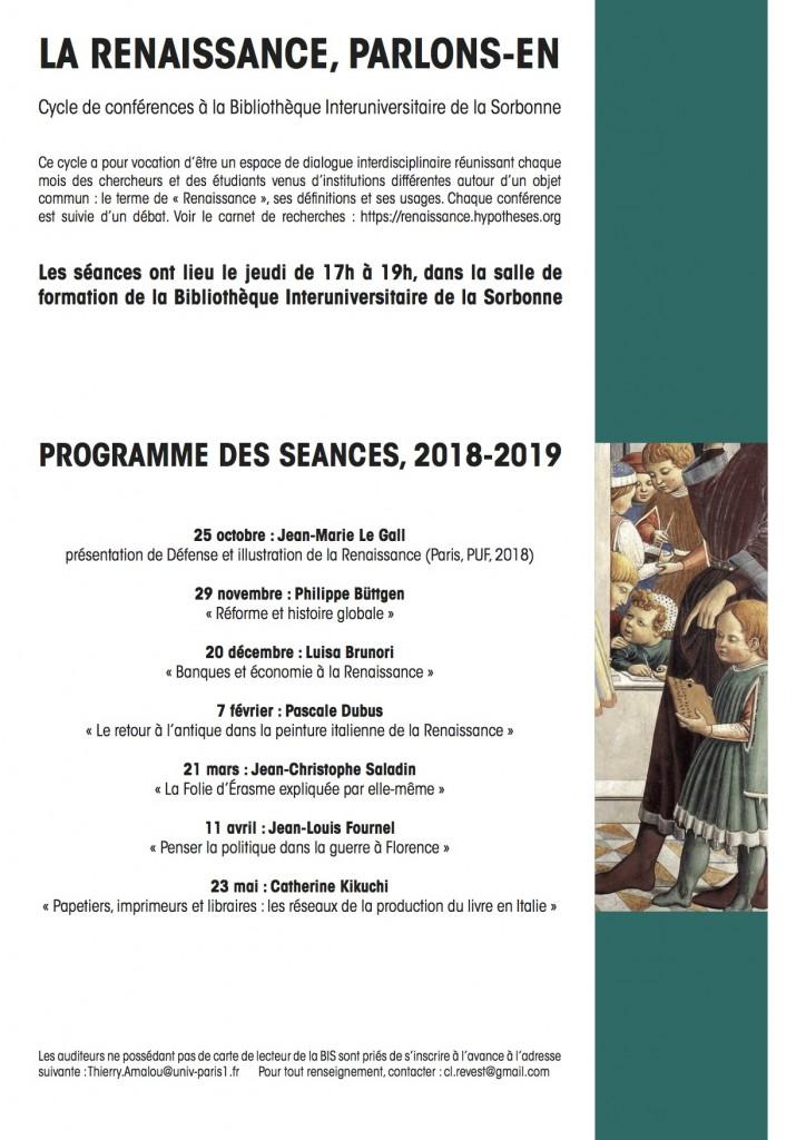 Cycle-Renaissance-2018-2019