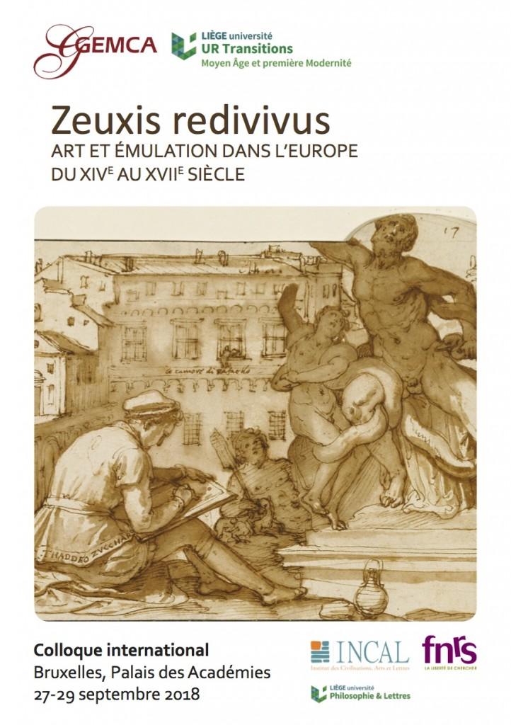 Zeuxis-redivivus-Bruxelles-27-29-septembre-2018
