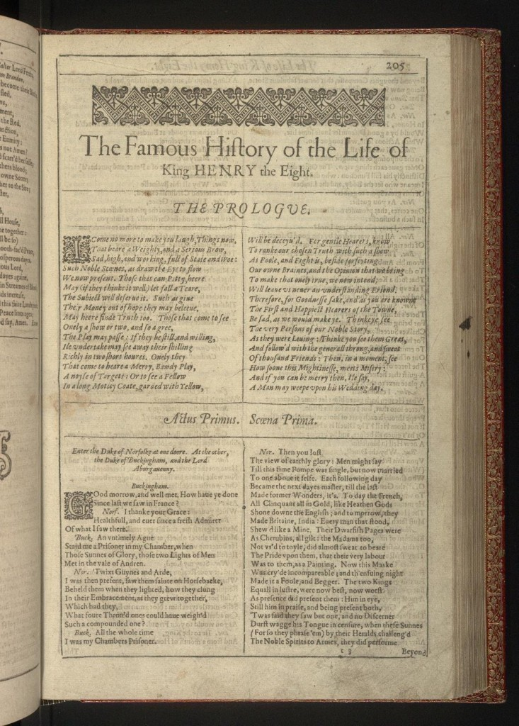 First_Folio,_Shakespeare_-_0558