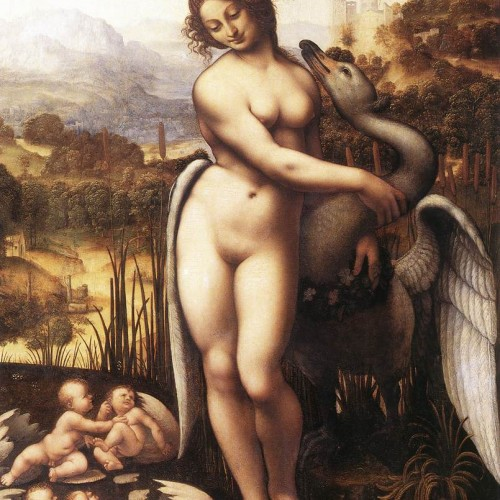 « Le cygne » : Joachim Du Bellay et l'Italie (II)