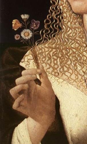 Fleurs et jardins de poésie. Les anthologies de poésie française au XVIe siècle.