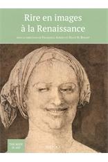 Parution : Diane H. Bodard, Francesca Alberti (é.d), « Rire en images à la Renaissance »