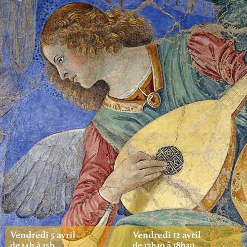 Concert de musique Moyen Âge Renaissance