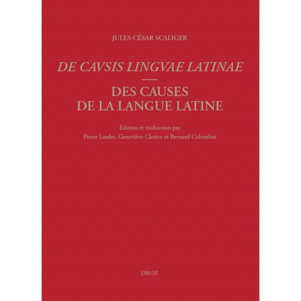 des-causes-de-la-langue-latine