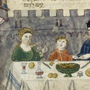 Manuscrits hébreux d'Italie