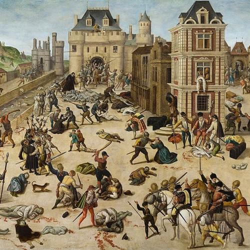 Anne-Gaëlle Leterrier-Gagliano : Compte rendu de Lamentation et polémique au temps des guerres de Religion