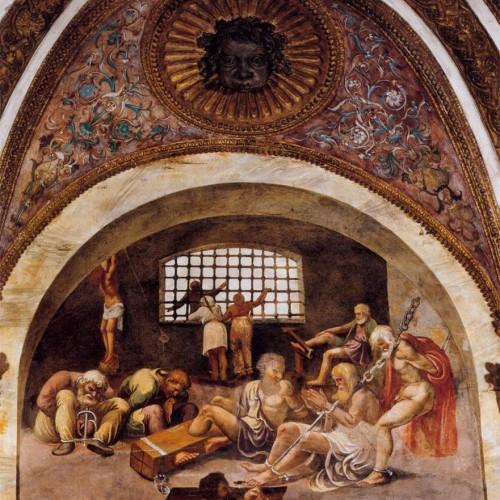 La littérature carcérale à travers les siècles et les langues