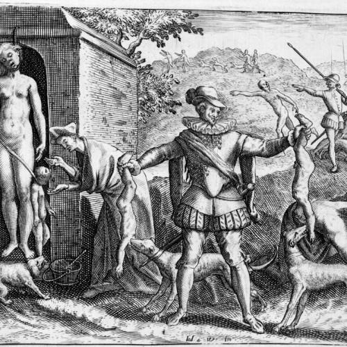L'histoire et la « variété instable des choses » : pour une redéfinition du tragique dans les Histoires tragiques de Belleforest