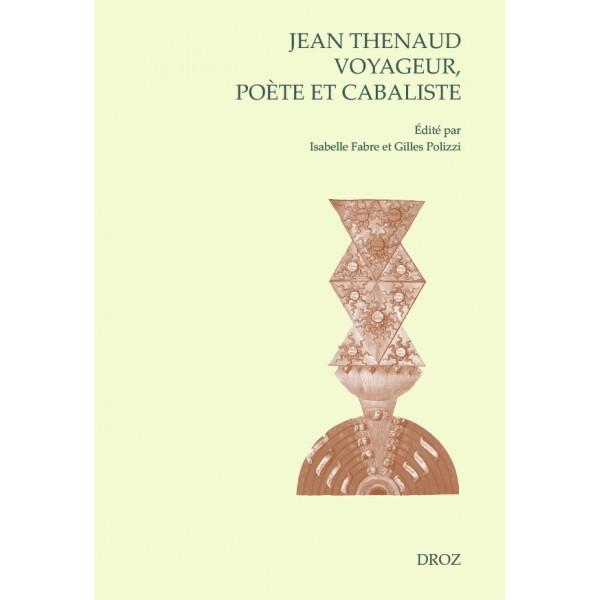 jean-thenaud-voyageur-et-écrivain