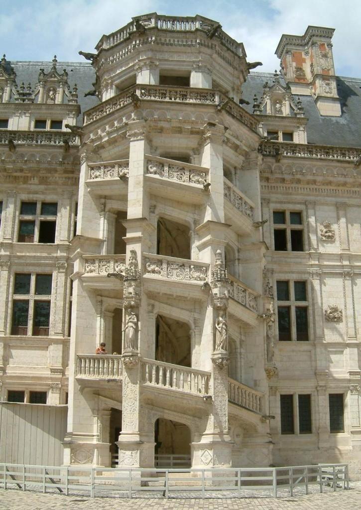 Château de Blois (tour, WGA)