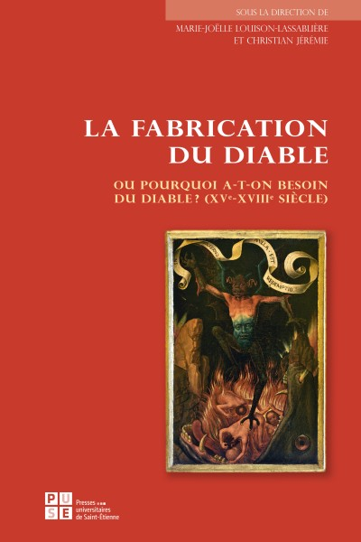 LA FABRICATION DU DIABLE