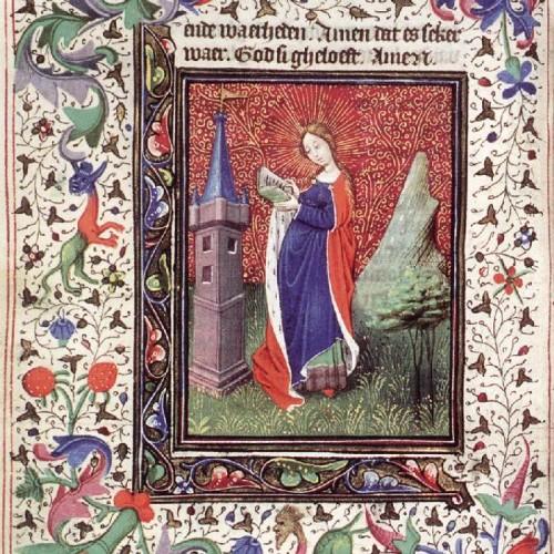 Le cercle étroit. Femmes à l'épreuve de l'enfermement dans la littérature et les arts du Moyen Âge à nos jours