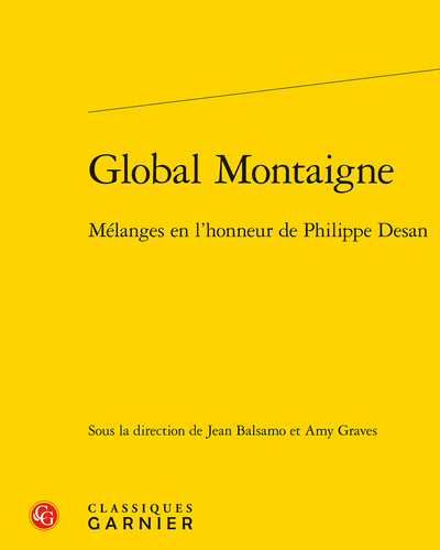 Global Montaigne