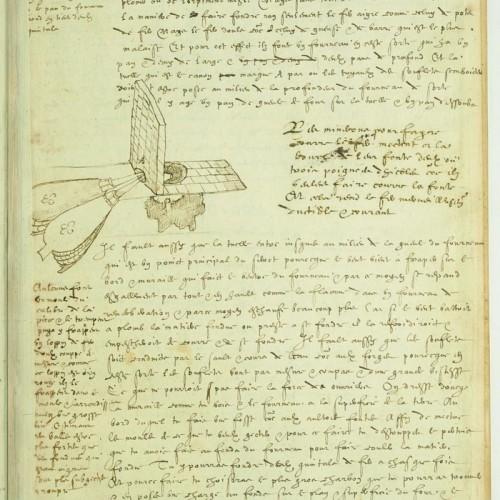 Secrets d'art et d'artisanat à la Renaissance