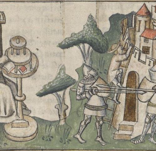 La Fabrique des récits médiévaux (XIIIe-XVIe siècles)