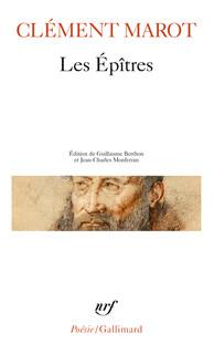C. Marot, Les Épîtres (éd. G. Berthon et J.-C. Monferran)