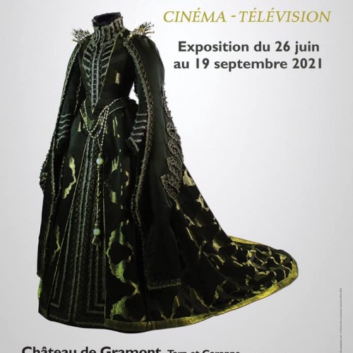 Costumer la Renaissance : Cinéma - Télévision